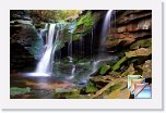 Summer * Summer Forest Waterfall Nature Pictures * (105 Slides)